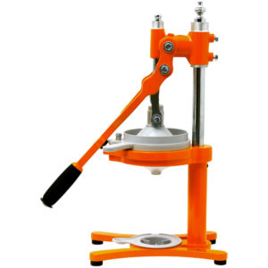 Orange Zaksenberg Juicer